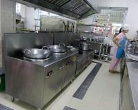 Tiêu chuẩn thiết kế nhà bếp trường mầm non đạt chuẩn
